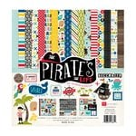 Echo Park - Pirates Life Collection - 12 x 12 Collection Kit