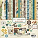 Echo Park - Reflections Collection - 12 x 12 Collection Kit