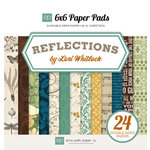 Echo Park - Reflections Collection - 6 x 6 Paper Pad