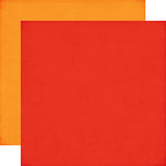 Echo Park - Summer Bliss Collection - 12 x 12 Double Sided Paper - Red