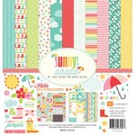 Echo Park - Sunny Days Ahead Collection - 12 x 12 Collection Kit
