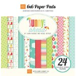 Echo Park - Sunny Days Ahead Collection - 6 x 6 Paper Pad