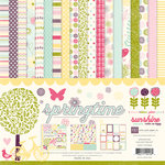 Echo Park - Springtime Collection - 12 x 12 Collection Kit