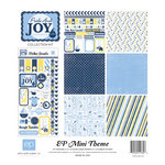 Echo Park - Pride and Joy Collection - 12 x 12 Collection Kit