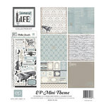 Echo Park - Melody of Life Collection - 12 x 12 Collection Kit