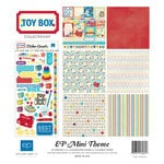 Echo Park - Toy Box Collection - 12 x 12 Collection Kit