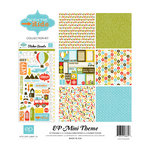 Echo Park - Enjoy the Ride Collection - 12 x 12 Collection Kit