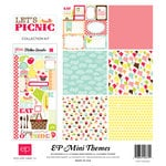 Echo Park - Lets Picnic Collection - 12 x 12 Collection Kit