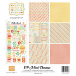 Echo Park - The Best of Friends Collection - 12 x 12 Collection Kit