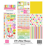 Echo Park - Best Friends Forever Collection - 12 x 12 Collection Kit