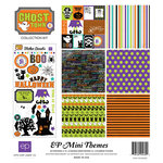 Echo Park - Ghost Town Collection - Halloween - 12 x 12 Collection Kit