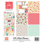 Echo Park - Handmade Collection - 12 x 12 Collection Kit