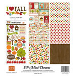 Echo Park - I Heart Fall Collection - 12 x 12 Collection Kit