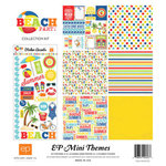 Echo Park - Beach Party Collection - 12 x 12 Collection Kit