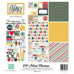 Echo Park - Our Family Collection - 12 x 12 Collection Kit
