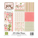 Echo Park - Bundle of Joy Collection - 12 x 12 Collection Kit