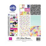 Echo Park - Hashtag Selfie Collection - 12 x 12 Collection Kit