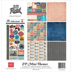 Echo Park - Off Road Collection - 12 x 12 Collection Kit