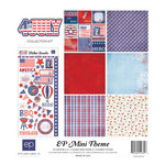 Echo Park - 4th of July Collection - 12 x 12 Collection Kit