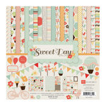 Echo Park - Sweet Day Collection - 12 x 12 Collection Kit