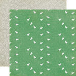 Echo Park - Teacher's Pet Collection - 12 x 12 Double Sided Paper - Paper Airplanes