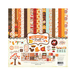 Echo Park - The Story of Fall Collection - 12 x 12 Collection Kit