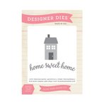 Echo Park - The Story of Our Family Collection - Designer Dies - Home Sweet Home