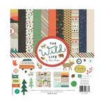 Echo Park - The Wild Life Collection - 12 x 12 Collection Kit