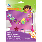 EK Success - Nickelodeon Collection - Garland - Dora the Explorer