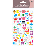 EK Success - Sticko Functionality - Stickers - Stuff