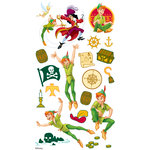 EK Success - Disney Collection - Classic Stickers - Peter Pan
