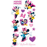 EK Success - Disney Collection - Classic Stickers - Minnie Mouse