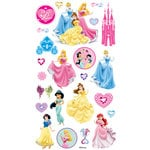 EK Success - Disney Collection - Classic Stickers - Princess True Princess