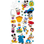 EK Success - Disney Collection - Classic Stickers - Mickey Mouse Clubhouse