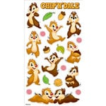EK Success - Disney Collection - Classic Stickers - Chip and Dale
