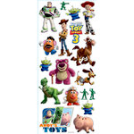 EK Success - Disney Collection - Large Classic Stickers - Toy Story 3