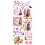EK Success - Disney Collection - Large Classic Stickers - Rapunzel