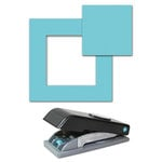 EK Success - Paper Shapers - Slim Profile - Large Punch - 1.75 Inch Square