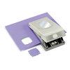 EK Success - Paper Shapers - Slim Profile - Large Punch - Bracket Square Frame
