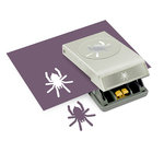 EK Success - Paper Shapers - Halloween - Slim Profile - Large Punch - Tarantula