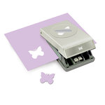 EK Success - Paper Shapers - Slim Profile - Nesting Punch - Butterfly