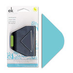 EK Success - Paper Shapers - Slim Profile - Corner Punch - 1 Inch Rounder
