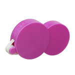 Herma Dotto Dots Roll Dispenser - Permanent - Pink