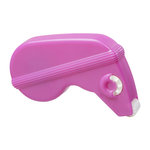 Herma Vario Tab Dispenser - Permanent - Pink