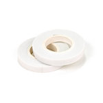 EK Success - Permanent Mounting Tape - White - 1/4 Inch - 2 Pack