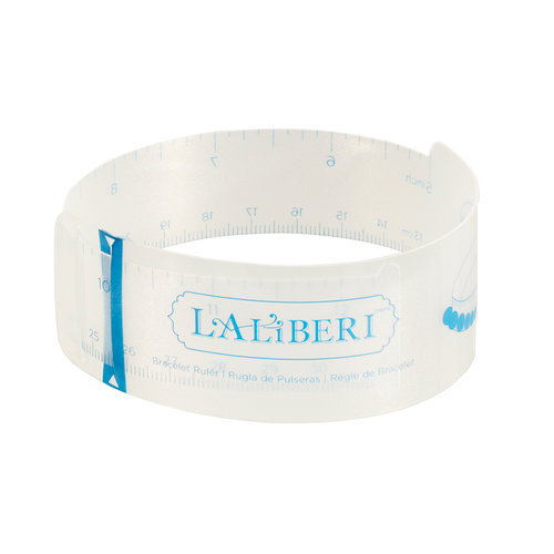 EK Success - Laliberi - Jewelry - Bracelet Ruler