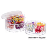EK Success - Laliberi - Jewelry - 3-Level Multi Stacker Storage Container