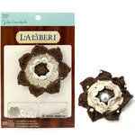EK Success - Laliberi - Julie Comstock - Jewelry - Embellish a Bloom Kit - Light Crochet
