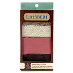 EK Success - Laliberi - Julie Comstock - Jewelry - Fabric Strips - Light - Assortment 3