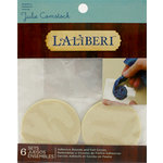 EK Success - Laliberi - Julie Comstock - Jewelry - Large Adhesive Rounds